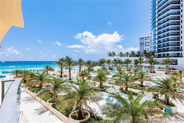 2501 S Ocean Dr #317, Hollywood, FL 33019 (MLS #A10689732) :: The Brickell Scoop