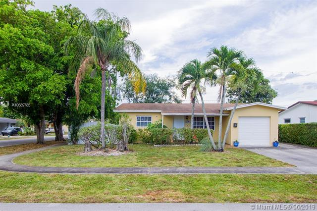 Hollywood, FL 33024 :: EWM Realty International