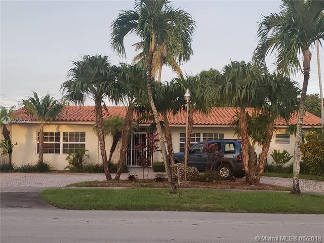1215 SW 90th Ave, Miami, FL 33174 (MLS #A10689792) :: Green Realty Properties