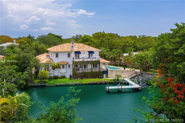 1224 Alfonso Ave, Coral Gables, FL 33146 (MLS #A10689802) :: Grove Properties