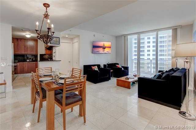 901 Brickell Key Blvd #1001, Miami, FL 33131 (MLS #A10689911) :: Green Realty Properties