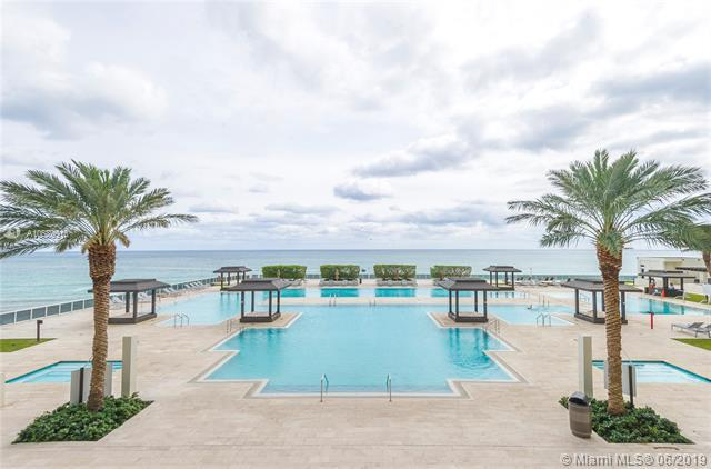 1800 S Ocean Dr #803, Hallandale, FL 33009 (MLS #A10689915) :: RE/MAX Presidential Real Estate Group