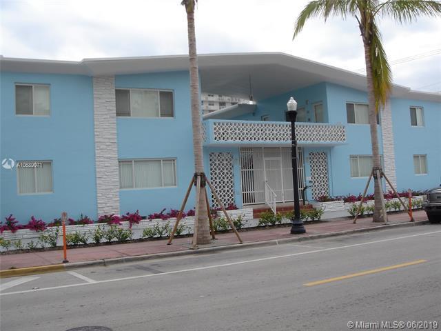 401 Collins Ave #15, Miami Beach, FL 33139 (MLS #A10689971) :: Castelli Real Estate Services