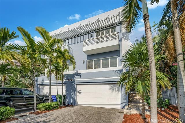 830 N Victoria Park Rd #830, Fort Lauderdale, FL 33304 (MLS #A10689995) :: Grove Properties