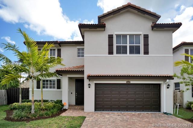 25275 SW 119th Ct, Miami, FL 33032 (MLS #A10690054) :: EWM Realty International