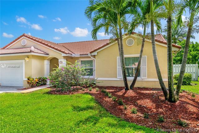 1740 SW 129th Ave, Miramar, FL 33027 (MLS #A10690188) :: EWM Realty International