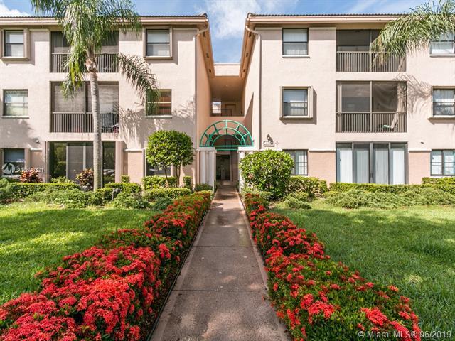 4151 Coral Tree Cir #156, Coconut Creek, FL 33073 (MLS #A10690321) :: Grove Properties