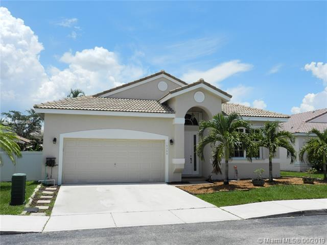 16388 NW 23rd St, Pembroke Pines, FL 33028 (MLS #A10690450) :: RE/MAX Presidential Real Estate Group