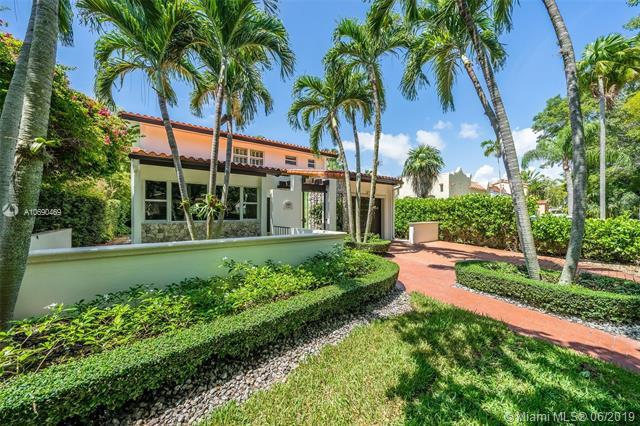 636 Navarre Ave, Coral Gables, FL 33134 (MLS #A10690469) :: Grove Properties