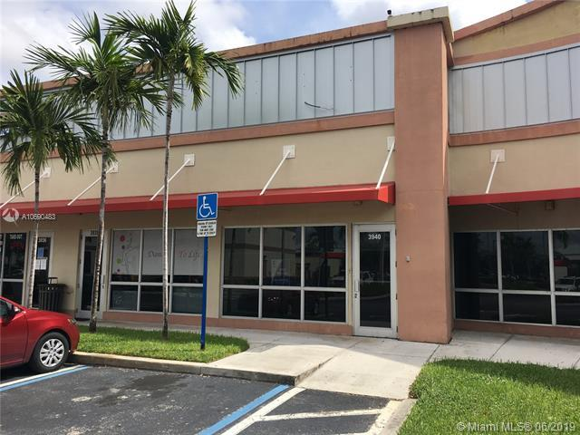 3930 Pembroke Rd #3940, Pembroke Park, FL 33021 (MLS #A10690483) :: The Brickell Scoop