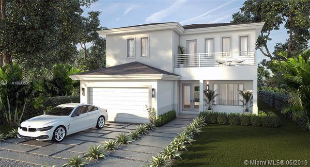 6445 SW 27 Street, Miami, FL 33155 (MLS #A10690505) :: The Riley Smith Group