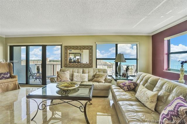 1201 S Ocean Dr 1402N, Hollywood, FL 33019 (MLS #A10690566) :: RE/MAX Presidential Real Estate Group