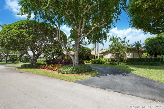 11521 SW 72nd Ct, Pinecrest, FL 33156 (MLS #A10690609) :: Grove Properties