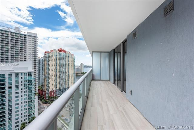 1300 Brickell Bay Dr #2601, Miami, FL 33131 (MLS #A10690623) :: The Brickell Scoop