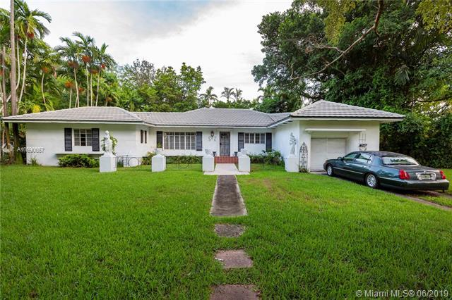 1248 Mariola Ct, Coral Gables, FL 33134 (MLS #A10690657) :: EWM Realty International