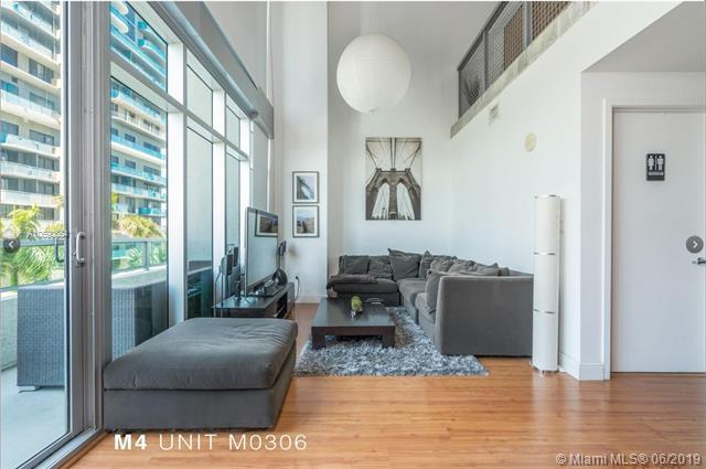 3301 NE 1st Ave M0306, Miami, FL 33137 (MLS #A10690664) :: Ray De Leon with One Sotheby's International Realty