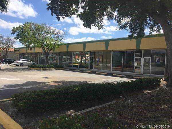 205 S State Road 7 #205, Plantation, FL 33317 (MLS #A10690677) :: The Brickell Scoop