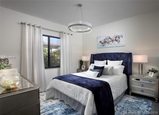 10450 Mira Vista Drive, Parkland, FL 33076 (MLS #A10690709) :: Grove Properties