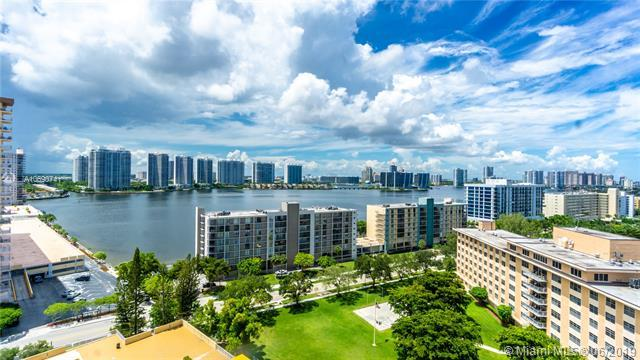 231 174th St #1703, Sunny Isles Beach, FL 33160 (MLS #A10690741) :: RE/MAX Presidential Real Estate Group