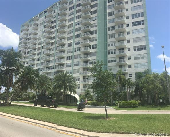 2150 Sans Souci Blvd A809, North Miami, FL 33181 (MLS #A10690742) :: The Brickell Scoop