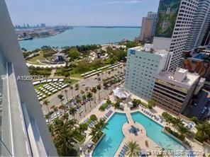 244 Biscayne Blvd #3004, Miami, FL 33132 (MLS #A10690762) :: The Adrian Foley Group