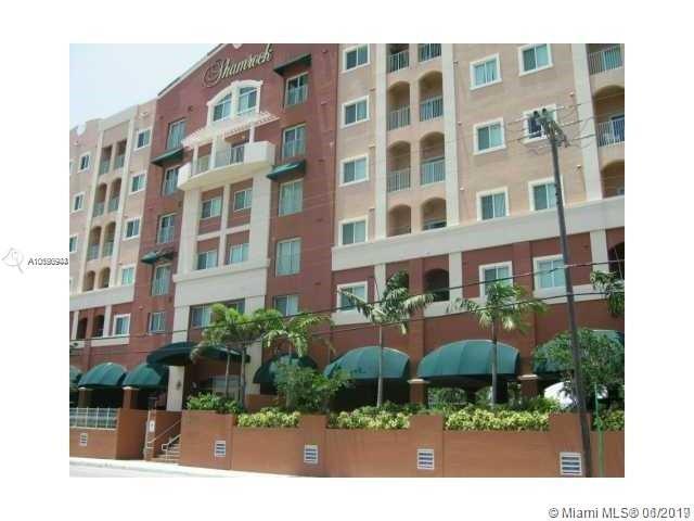 2280 SW 32 AVE #614, Miami, FL 33145 (MLS #A10690944) :: Grove Properties