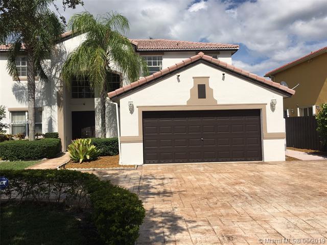 14919 SW 159th Ct, Miami, FL 33196 (MLS #A10690949) :: EWM Realty International