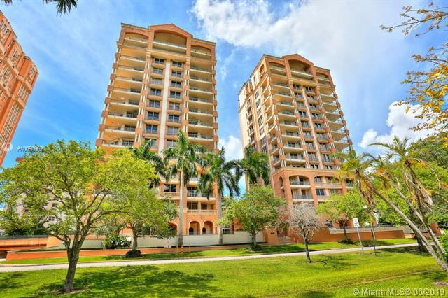 626 Coral Way #601, Coral Gables, FL 33134 (MLS #A10690962) :: The Riley Smith Group