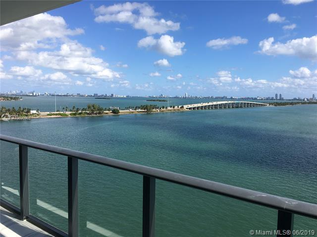 3131 NE 7th Ave #1004, Miami, FL 33137 (MLS #A10690963) :: The Adrian Foley Group