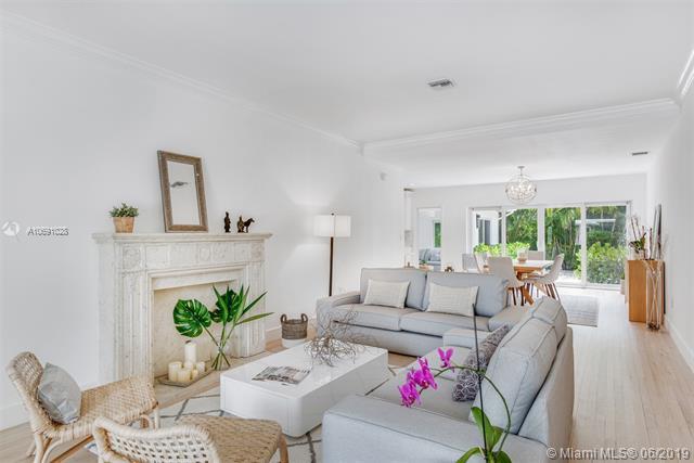9065 Emerson Ave, Surfside, FL 33154 (MLS #A10691028) :: Green Realty Properties