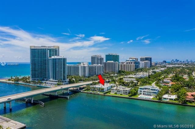 290 Bal Bay Dr #304, Bal Harbour, FL 33154 (MLS #A10691051) :: The Teri Arbogast Team at Keller Williams Partners SW