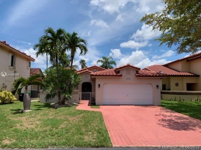 14725 SW 113th Ln, Miami, FL 33196 (MLS #A10691095) :: EWM Realty International