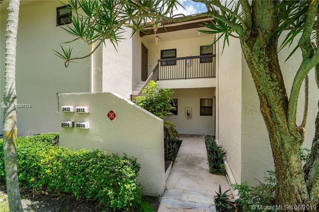 2612 N Carambola Cir N #1899, Coconut Creek, FL 33066 (MLS #A10691114) :: EWM Realty International