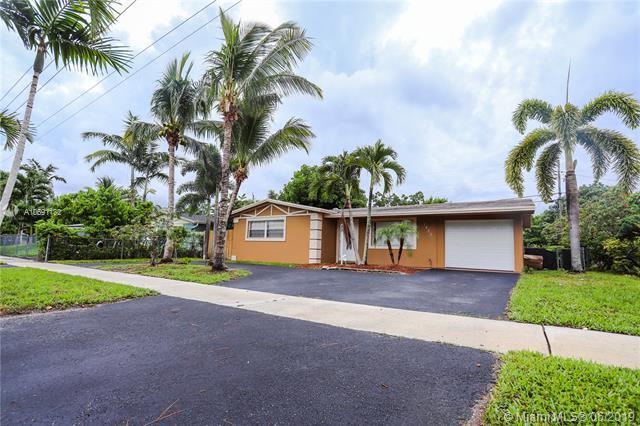 1433 Drexel Rd, West Palm Beach, FL 33417 (MLS #A10691132) :: The Teri Arbogast Team at Keller Williams Partners SW