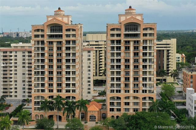 626 Coral Way #1402, Coral Gables, FL 33134 (MLS #A10691182) :: The Maria Murdock Group