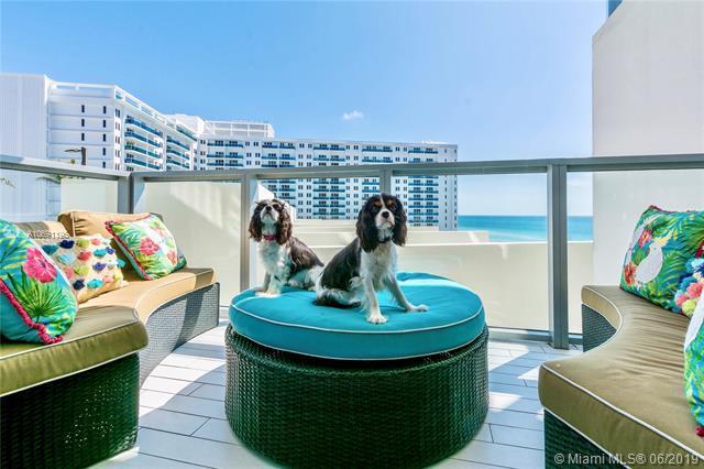 2201 Collins Ave #811, Miami Beach, FL 33139 (MLS #A10691196) :: Castelli Real Estate Services