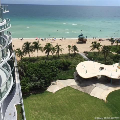 17475 Collins Ave #503, Sunny Isles Beach, FL 33160 (MLS #A10691237) :: Grove Properties