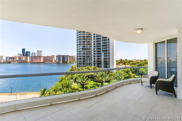 6000 Island Blvd #606, Aventura, FL 33160 (MLS #A10691263) :: RE/MAX Presidential Real Estate Group