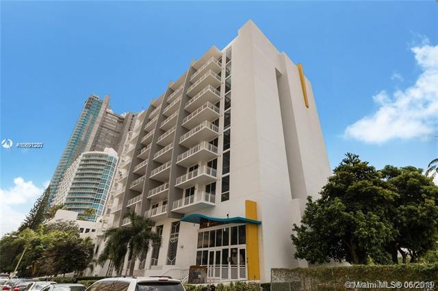 444 NE 30th St #401, Miami, FL 33137 (MLS #A10691280) :: The Adrian Foley Group