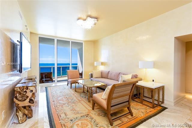 16001 Collins Ave #1106, Sunny Isles Beach, FL 33160 (MLS #A10691354) :: RE/MAX Presidential Real Estate Group