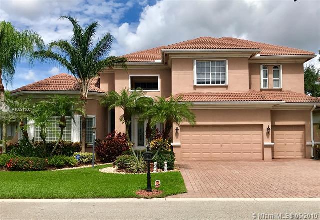6583 NW 127th Ter, Parkland, FL 33076 (MLS #A10691358) :: Grove Properties