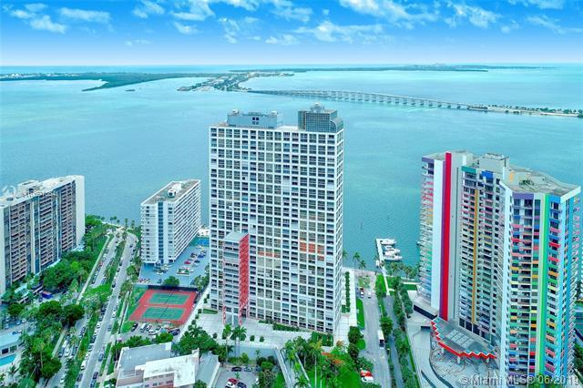 1541 Brickell Ave A4000, Miami, FL 33129 (MLS #A10691364) :: The Brickell Scoop