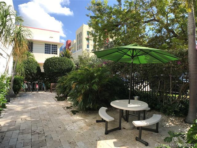 338 Euclid Ave C 212 C212, Miami Beach, FL 33139 (MLS #A10691379) :: The Brickell Scoop