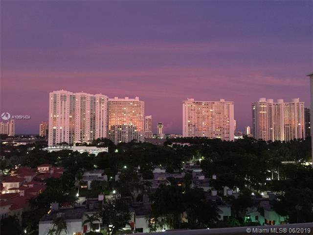 2851 NE 183rd St 1101-E, Aventura, FL 33160 (MLS #A10691424) :: RE/MAX Presidential Real Estate Group