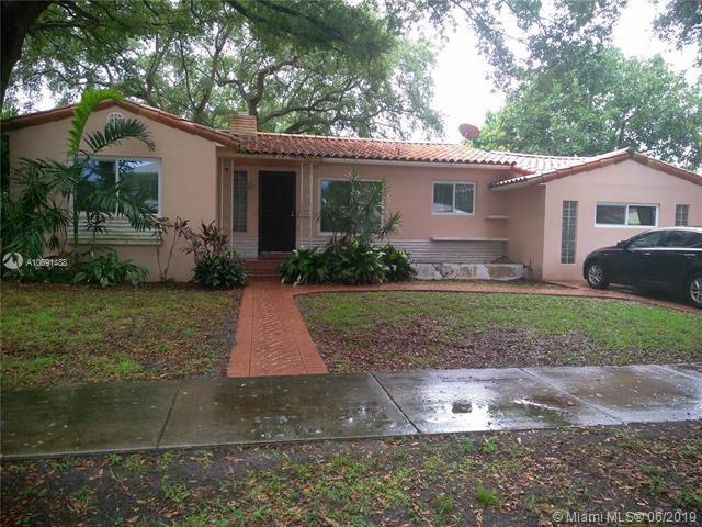 256 NE 90th St, El Portal, FL 33138 (MLS #A10691488) :: Lucido Global