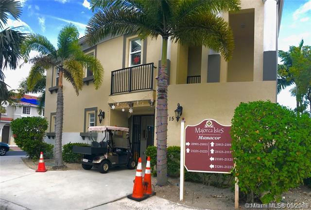 21129 NW 14th Pl #7, Miami Gardens, FL 33169 (MLS #A10691551) :: GK Realty Group LLC