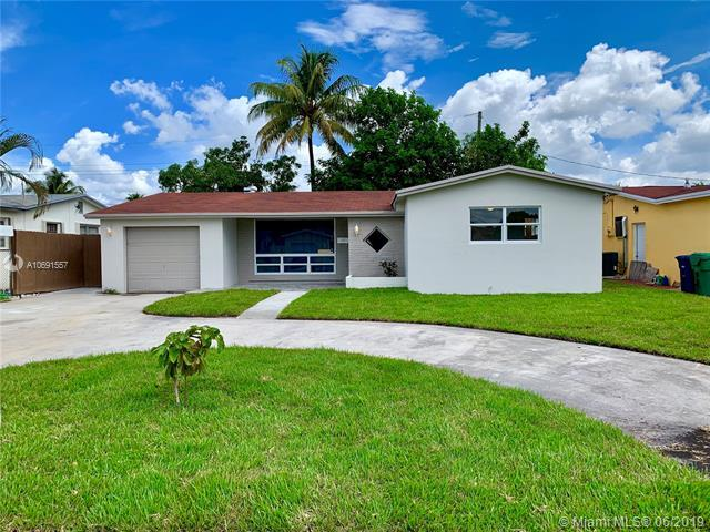 7717 Grandview Blvd, Miramar, FL 33023 (MLS #A10691557) :: RE/MAX Presidential Real Estate Group