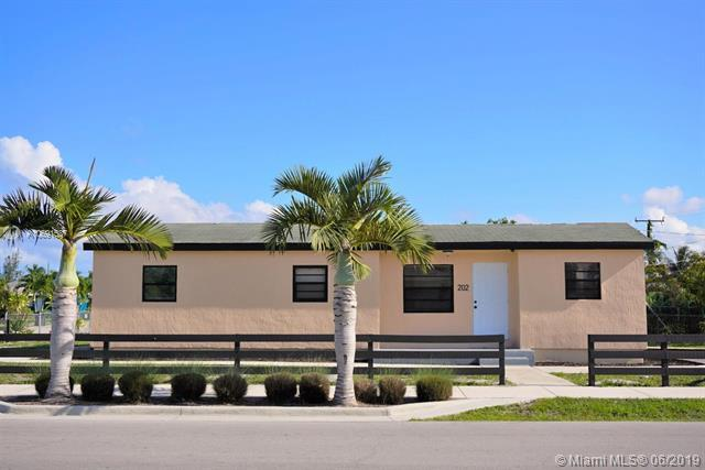 202 SW 11th Ave, Delray Beach, FL 33444 (MLS #A10691587) :: Grove Properties