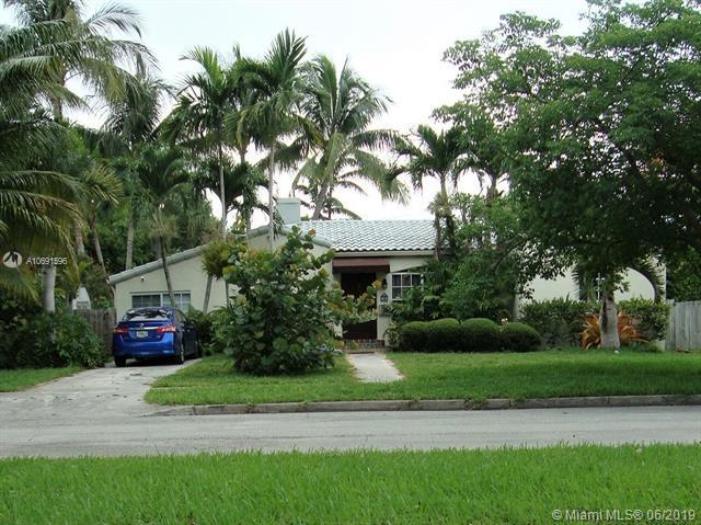 29 NW 96th St, Miami Shores, FL 33150 (MLS #A10691596) :: The Jack Coden Group