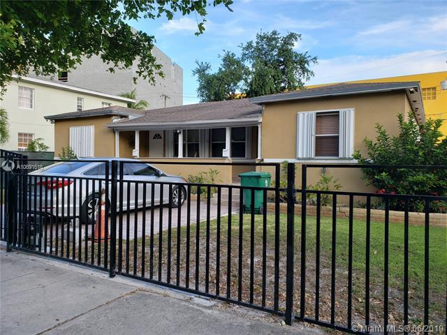 2532 SW 27th St, Miami, FL 33133 (MLS #A10691618) :: EWM Realty International